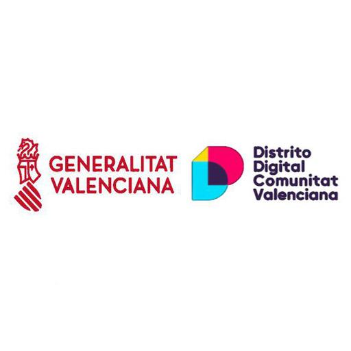 Distrito Digital Logo